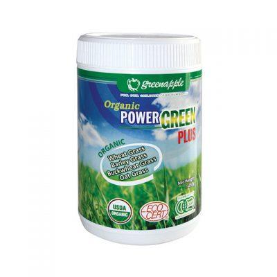 Organicpowergreen