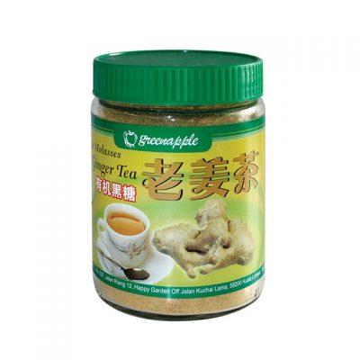 greenapple-ginger-tea