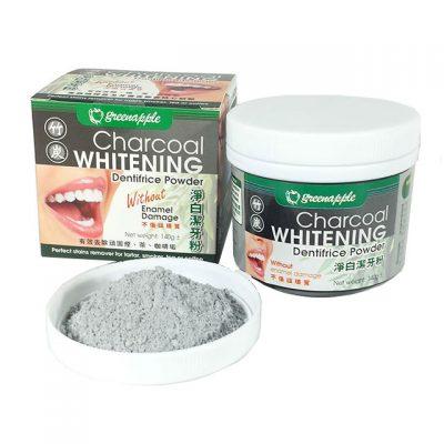 whitening-dentifrice